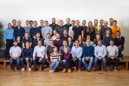 Unser IT-Team
